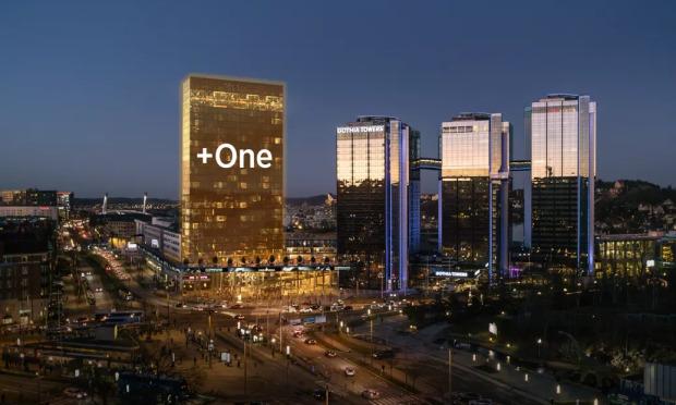 Arkitekttävling för fjärde tornet