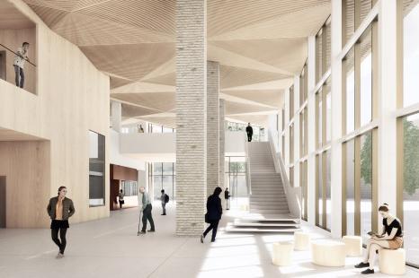 Byggstart för NSM – Nya Sjukhusområdet Malmö