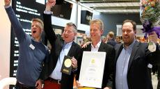 Dags att utse Nordbyggs guldmedalj 2018