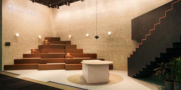 Här är Stockholm Furniture & Light Fairs bästa monter