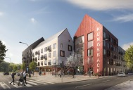 K2A startar projekt i Gävle