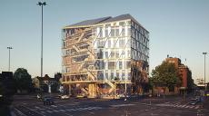 Kvalitet och co-working när arkitekten har makten