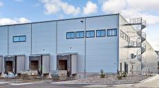 Logistik – en starkt expansiv sektor