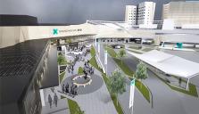 Ny mässarena och fler hotellrum byggs på Airport City Stockholm