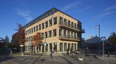 Skanska säljer kontorsfastighet för cirka 200 miljoner