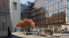 Tyréns flyttar till nytt huvudkontor